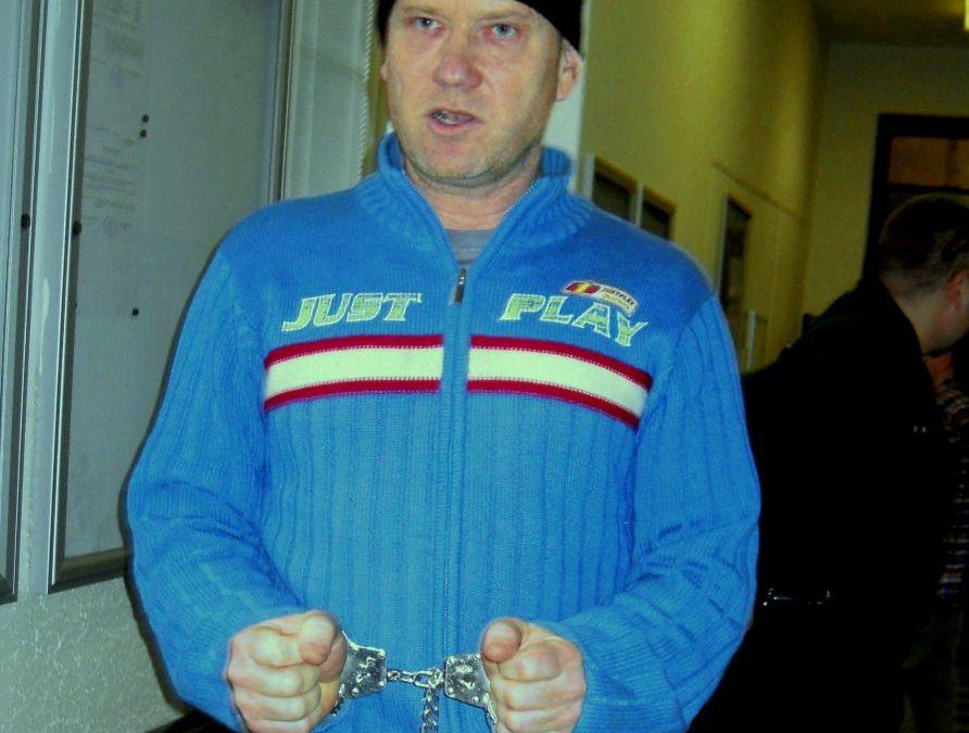 9. 1. 2015 – Mgr. Jozef Klányi zatknutý a zavlečený do Leopoldova