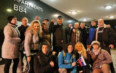 17. 11. 2020 – Po proteste v Bratislave